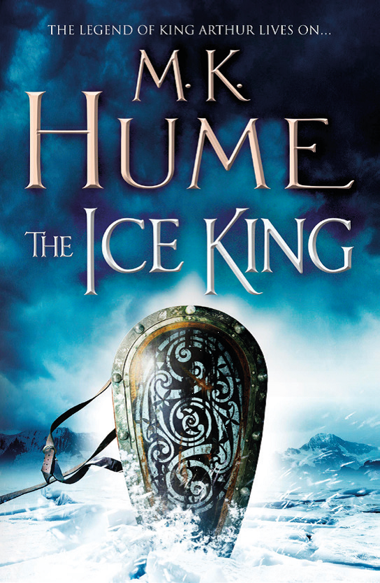 The-Ice-King